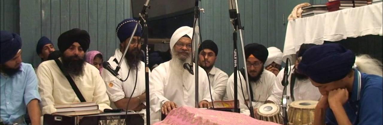 Bhai Manohar Singh Ji: July 2011 (TN Camp)