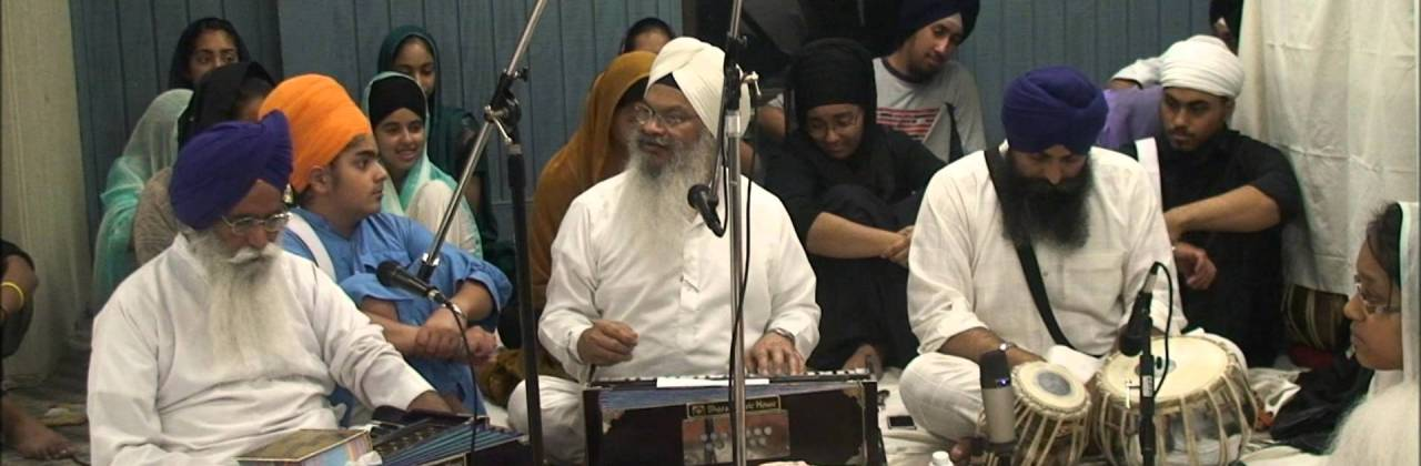 Bhai Manohar Singh Ji: June 2012 (TN Camp)
