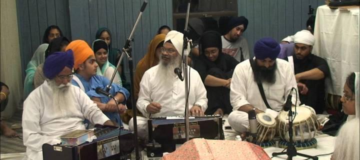 Bhai Manohar Singh Ji: June 2012 (TN Camp)