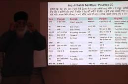 Jap Jee Sahib: Lesson 13