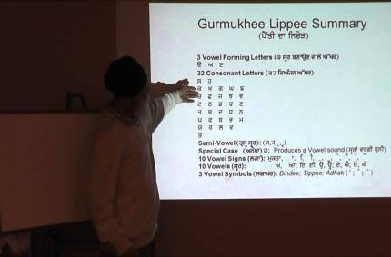 Uchaaran Class: Lesson 1