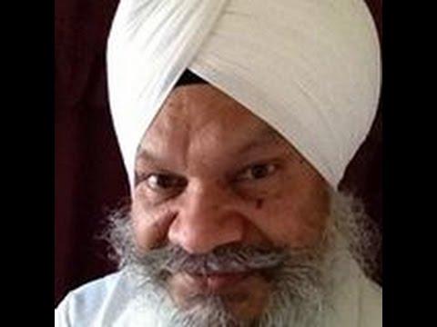 Bhai Manohar Singh Ji: January 10, 2015 (Sikh Gurdwara)