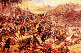 Sikh History: Vadda Ghalughaara
