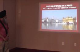 Sikh History: Guru Arjan Sahib Shaheedi
