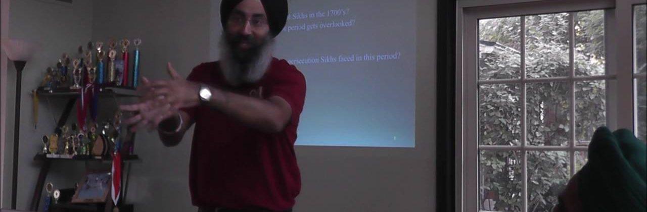 18th Century Sikh History