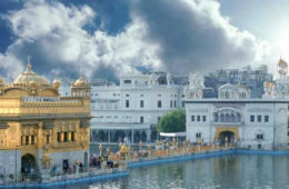 Guru Granth, the Shabad Guru & Guru Panth