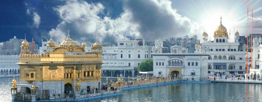 Guru Granth and Guru Panth
